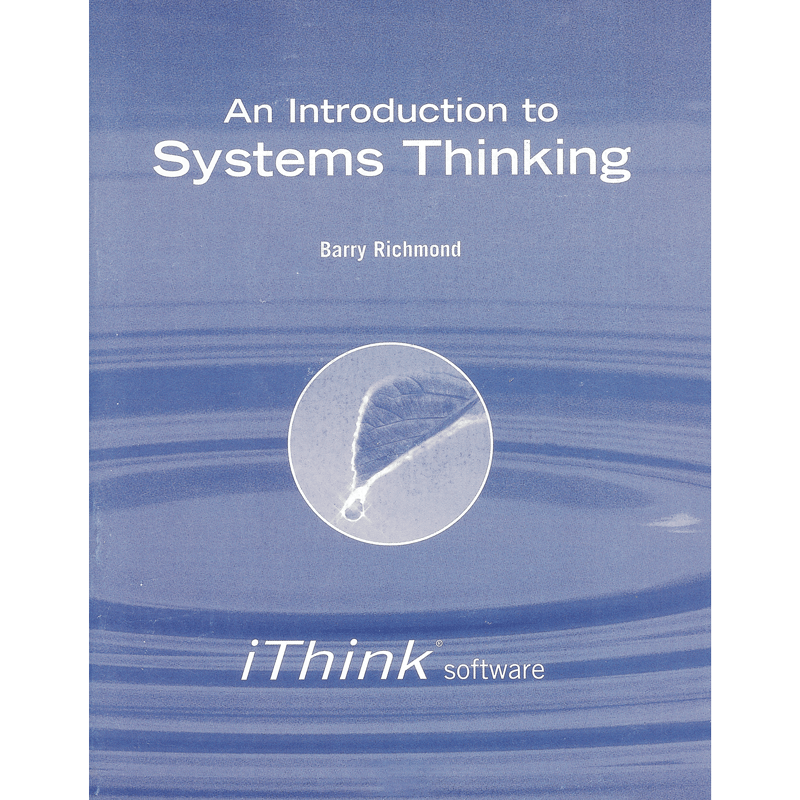 Introduction to Systems Thinking - Business