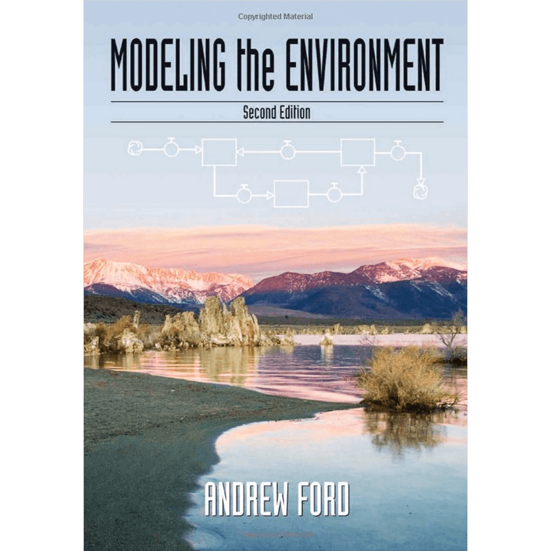 Modeling the Environment: Second Edition