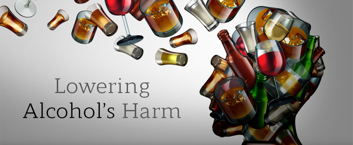 Lowering Alcohol's Harm